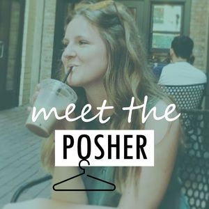 Meet your Posher, Taylor